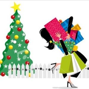 🎁 Christmas Shopping 🎁